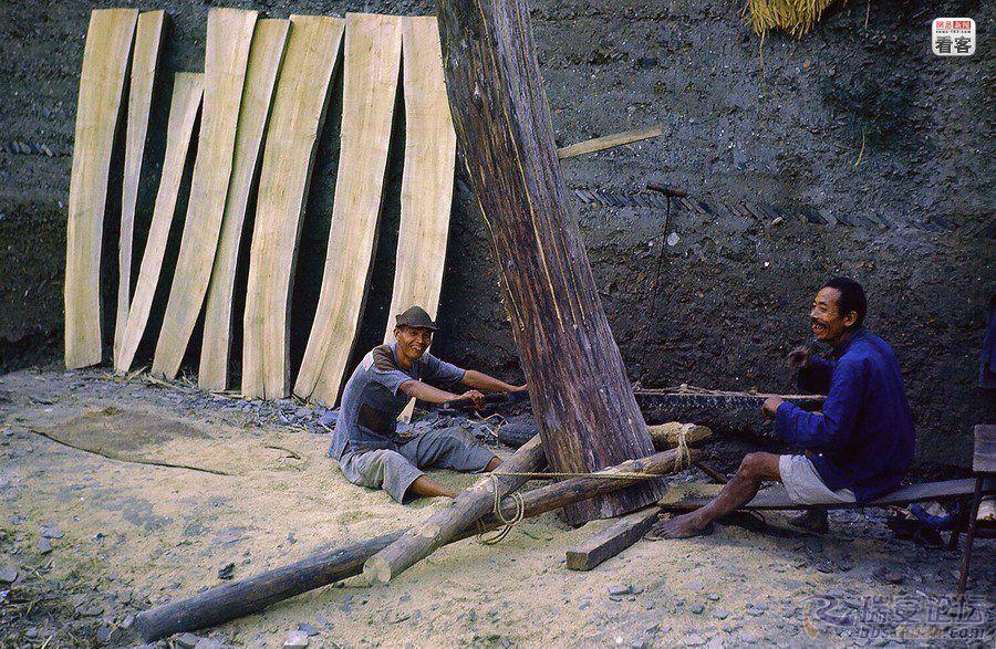 旧中国彩色照片_30、40年代的珍贵老照片彩色旧中国